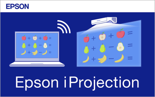 epson i-projection